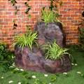 Кашпо садовое F07091
