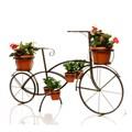 Кованый декоративный велосипед