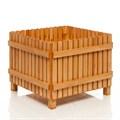 Кадка деревянная 59-330