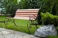 Садовый диван 881-05R