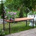 Скамейка для сада 891-21