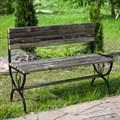 Скамейка для дачи 881-83R