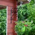 Подвесной кронштейн для цветов