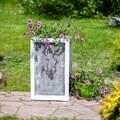 Кашпо для цветов U07824