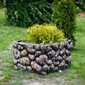 Садовая клумба U07716