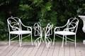Садовое кресло - фото 35301