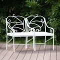 Садовое кресло - фото 35302