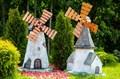 Мельница Голландия U07523 - фото 35398