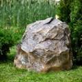 Крышка люка Камень-валун высокий - фото 35457