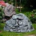 Камень искусственный для сада