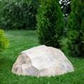 Крышка люка камень F07805