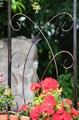 Садовое декоративное ограждение - фото 35591