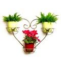 Настенная цветочница