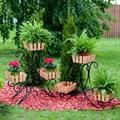Цветочницы для сада