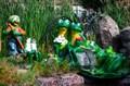 Садовые фигуры для сада