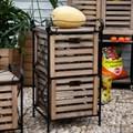 Ящик для хранения урожая 895-13