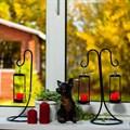 Подсвечник на одну свечу - фото 39527