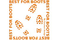 BEST FOR BOOTS