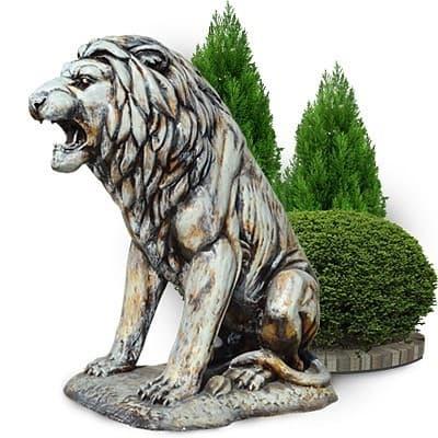 Парковая скульптура