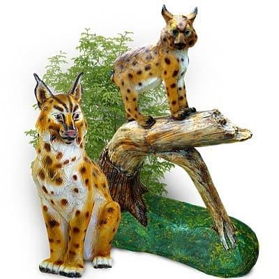 Коллекция Зоопарк