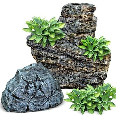 Каменная коллекция