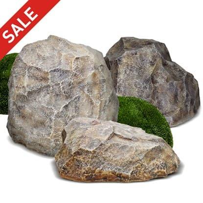 Камни крышки люков