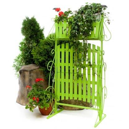 Кашпо для вьющихся растений