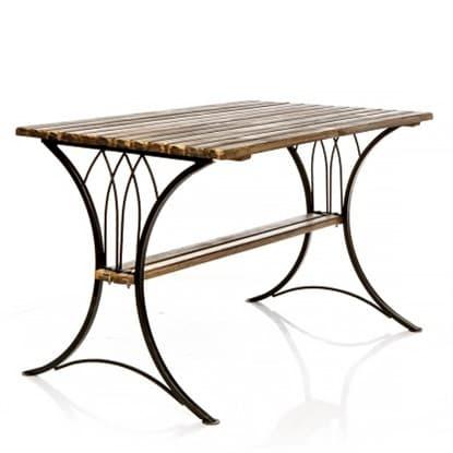 Раскладные столы для улицы