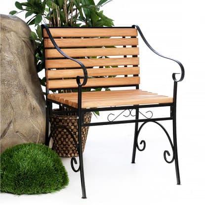 Складные садовые кресла