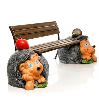Скамейки для детей
