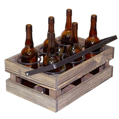 Ящики под пиво