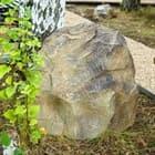 Декоративные камни из стеклопластика - выгодные преимущества