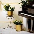 Подставки для цветов - украшение каждого дома