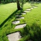 Садовая дорожка - совершенство в деталях!