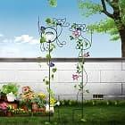 Шпалеры для гармонии роста растений