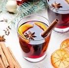 Новогодний глинтвейн - 3 простых  рецепта