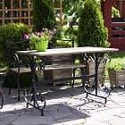 Садовая мебель от HITSAD