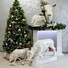Новогодний декор от Hitsad