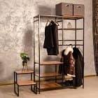 Мебель для прихожей ЛОФТ
