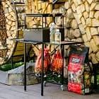 Бренд  товаров от HITSAD Grill-BBQ