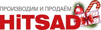 HiTSAD - дачный бренд