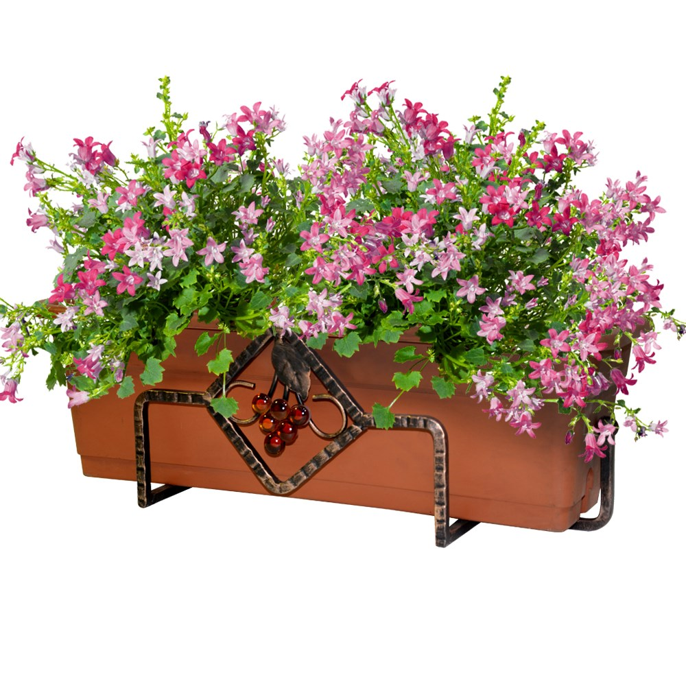Подставка для цветов на балкон 51-271