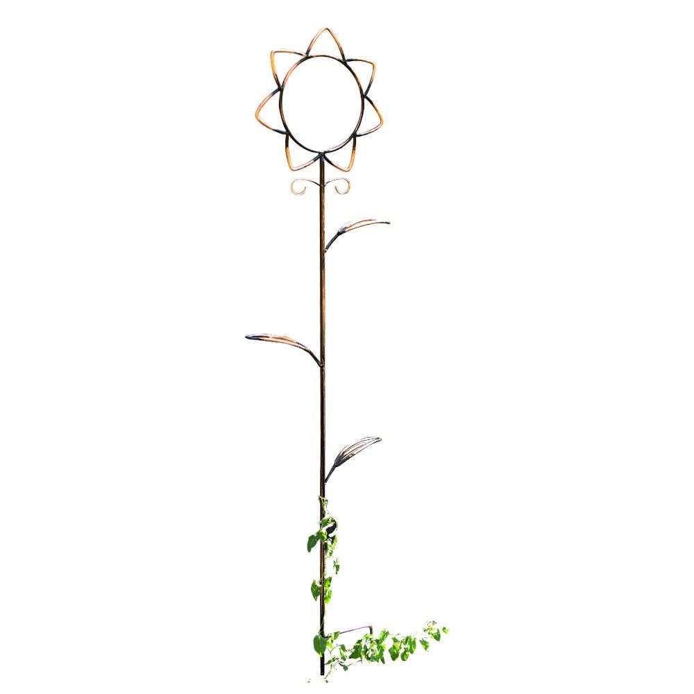 Опора для растений Цветочек - фото 14710
