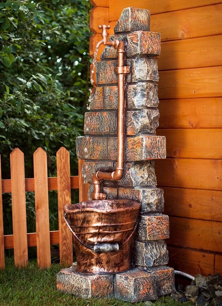 Умывальник для дачи и загородного дома