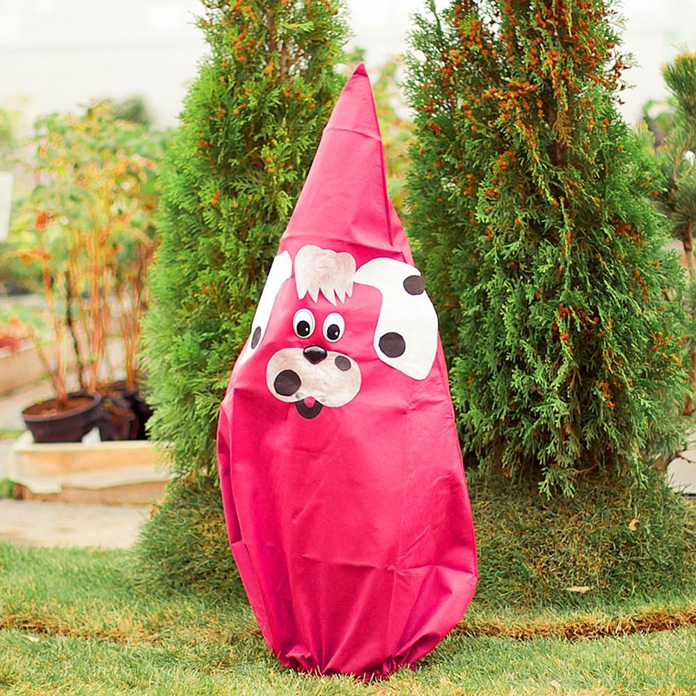 Собака укрытие для роз - фото 15848