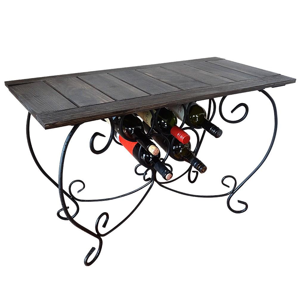 Винный столик - фото 17025