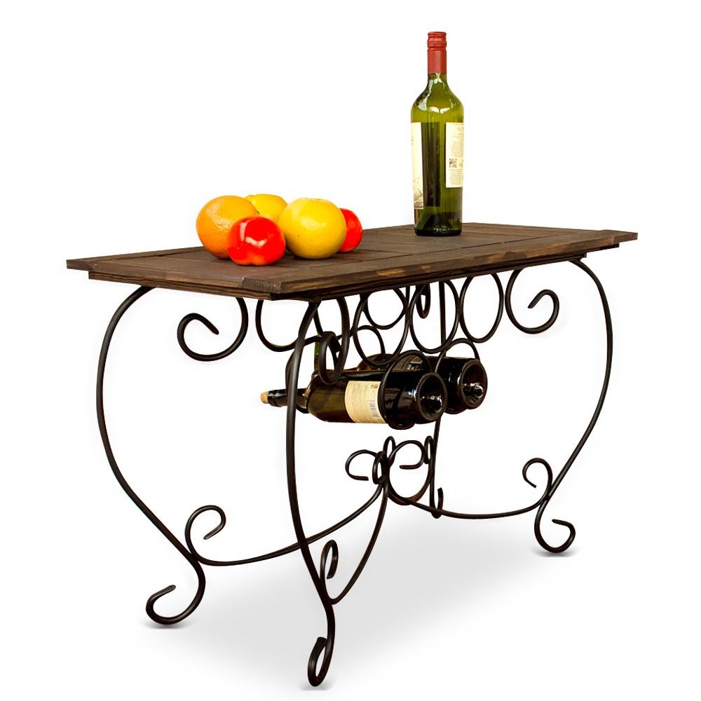 Винный столик - фото 17105