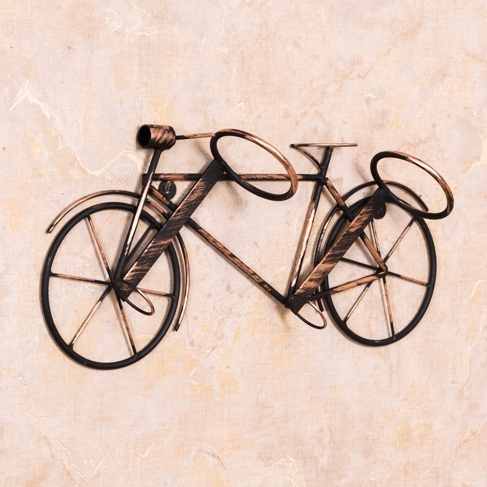 Подставка для вина Велосипед - фото 18121