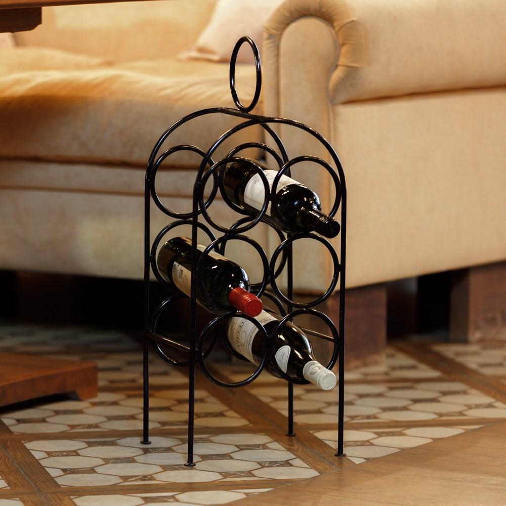 Подставка для хранения вина