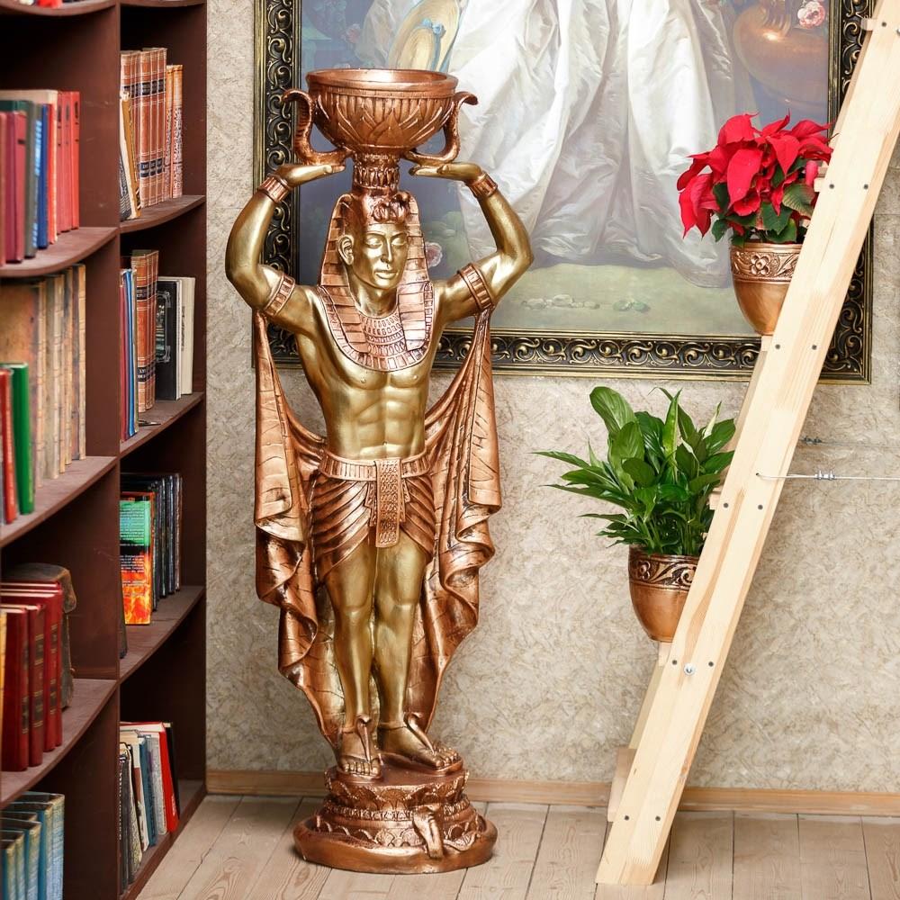 Интерьерная статуя